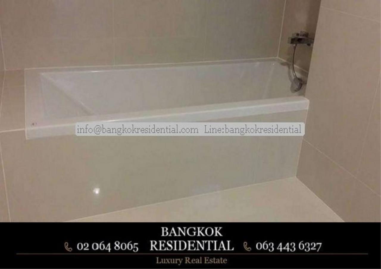 Bangkok Residential Agency's 3 Bed Apartment For Rent in Nana BR0533AP 19