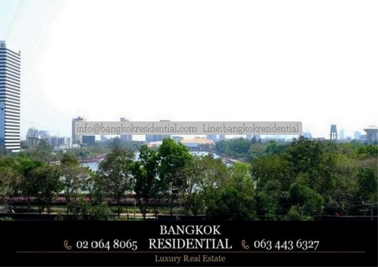 Bangkok Residential Agency's 3 Bed Apartment For Rent in Nana BR0533AP 20
