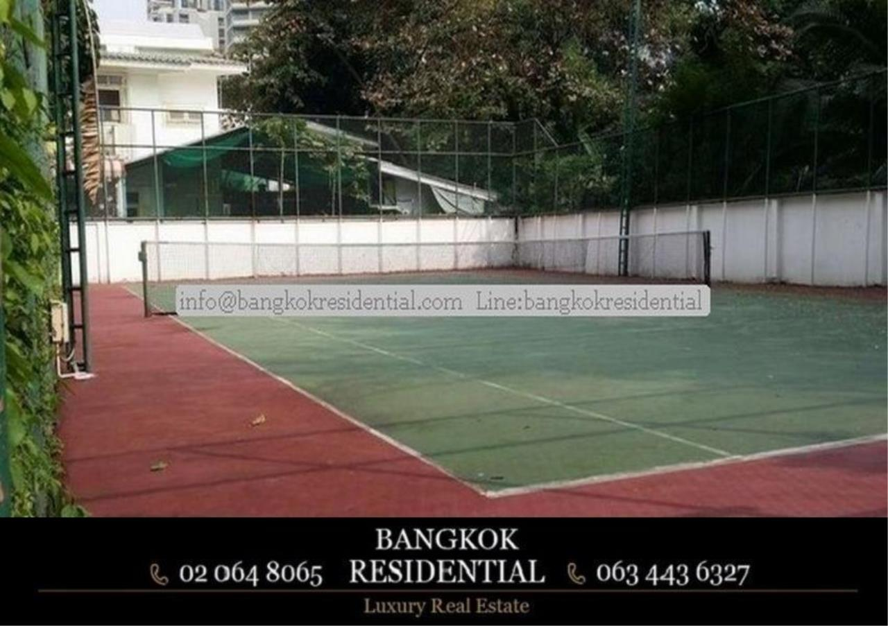 Bangkok Residential Agency's 3 Bed Apartment For Rent in Nana BR0533AP 21