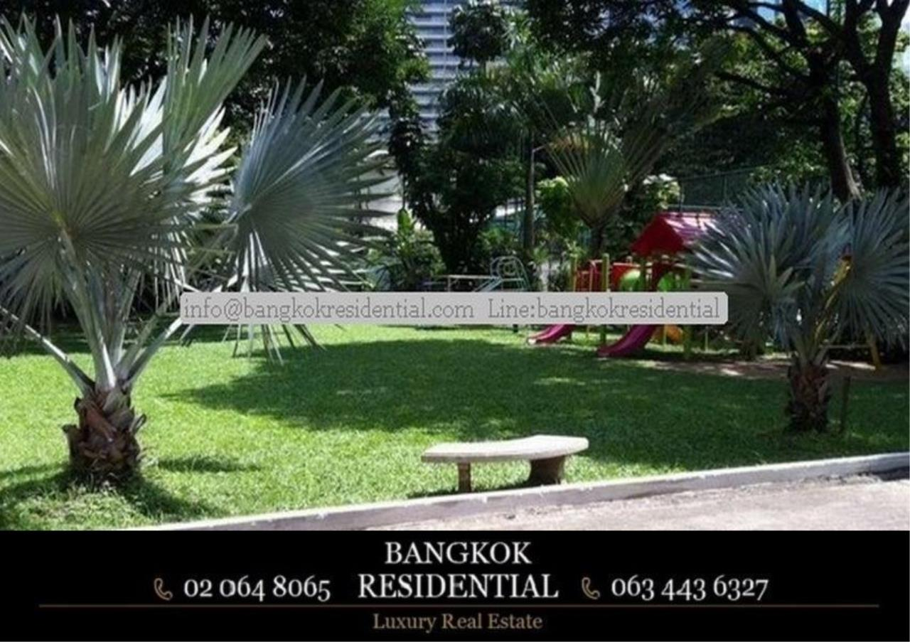 Bangkok Residential Agency's 3 Bed Apartment For Rent in Nana BR0533AP 22