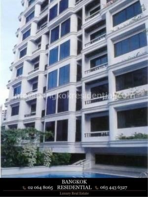 Bangkok Residential Agency's 2 Bed Apartment For Rent in Chidlom BR0559AP 3