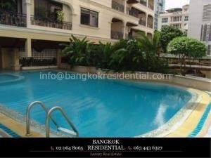 Bangkok Residential Agency's 2 Bed Apartment For Rent in Chidlom BR0560AP 4