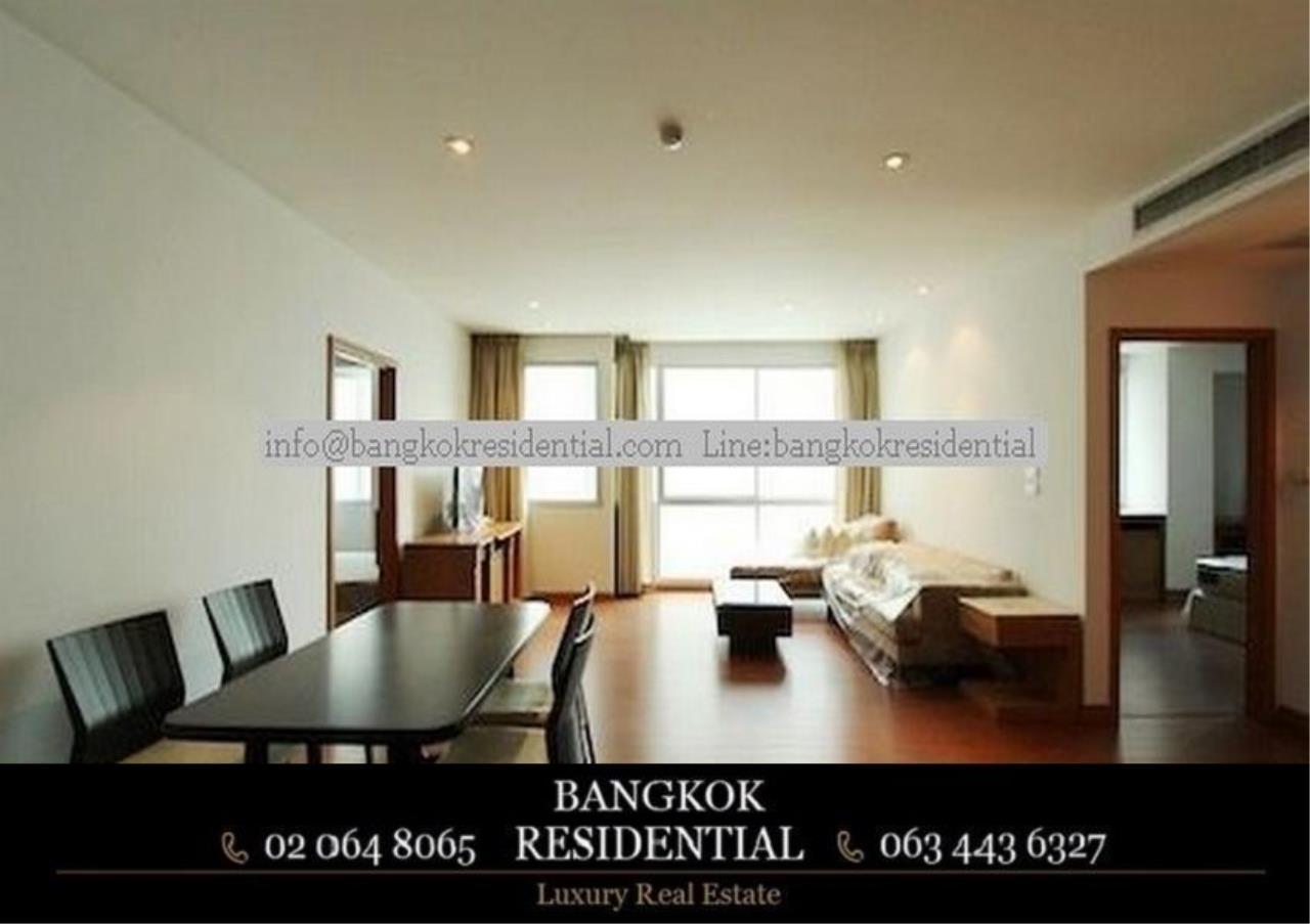 Bangkok Residential Agency's 2 Bed Apartment For Rent in Phloenchit BR0561AP 1