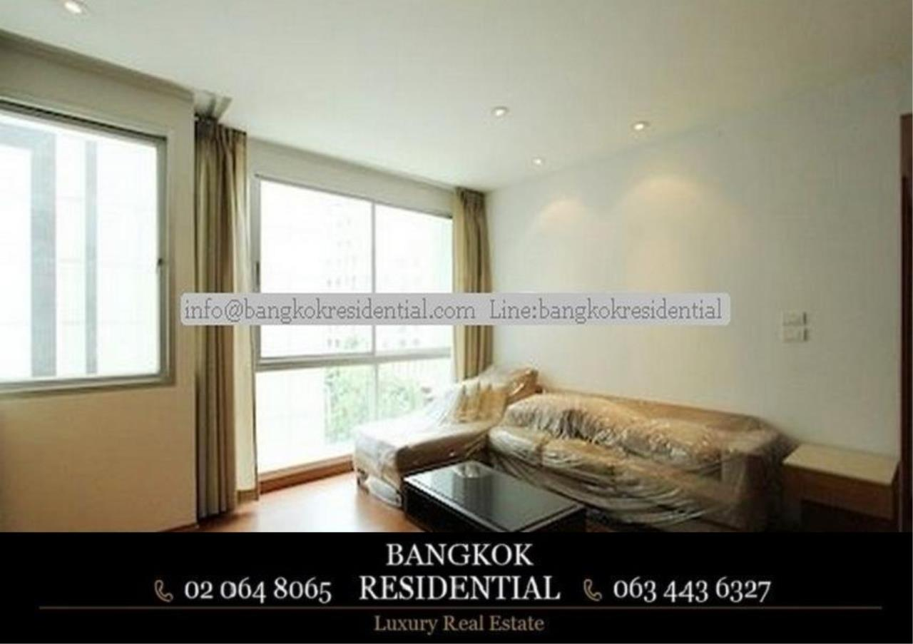 Bangkok Residential Agency's 2 Bed Apartment For Rent in Phloenchit BR0561AP 2