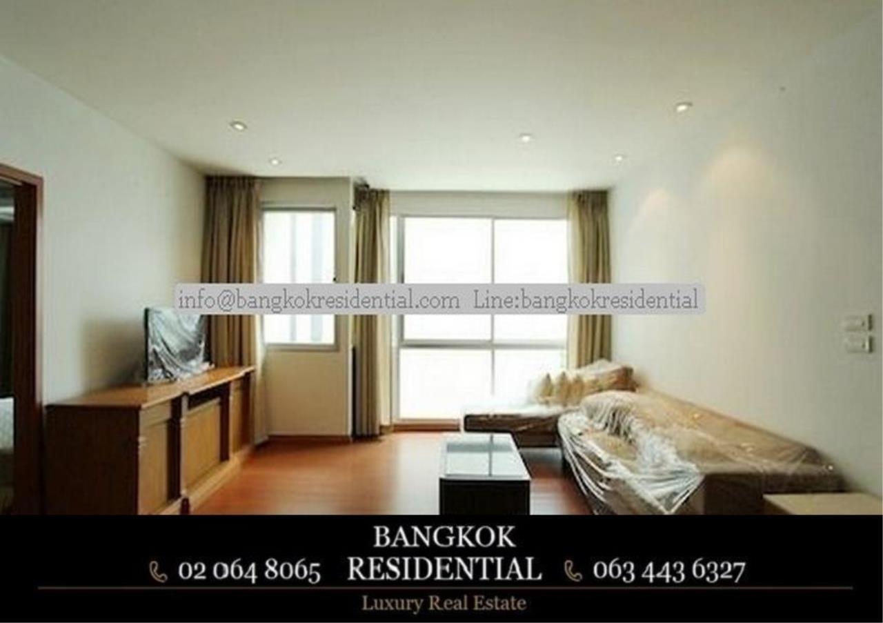 Bangkok Residential Agency's 2 Bed Apartment For Rent in Phloenchit BR0561AP 3