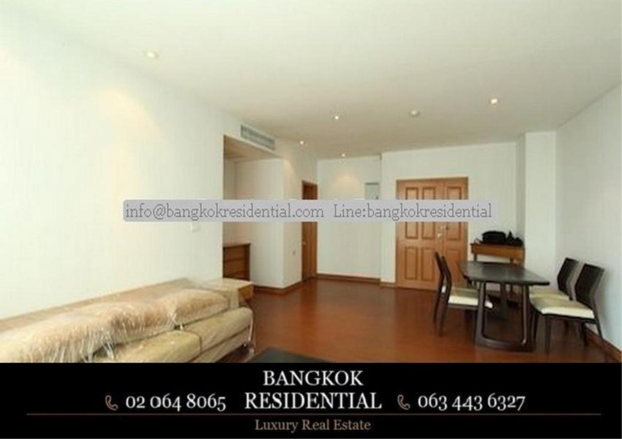 Bangkok Residential Agency's 2 Bed Apartment For Rent in Phloenchit BR0561AP 4