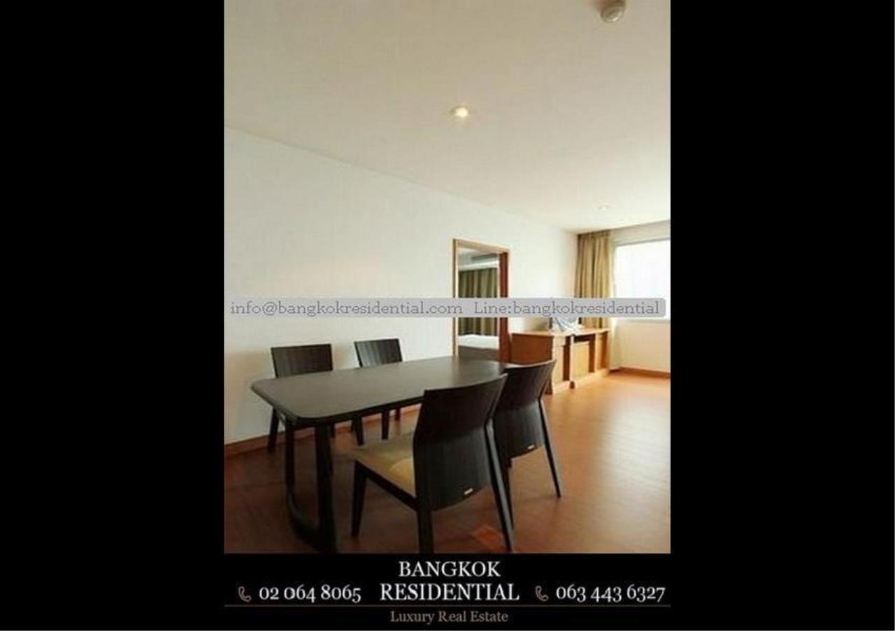 Bangkok Residential Agency's 2 Bed Apartment For Rent in Phloenchit BR0561AP 5