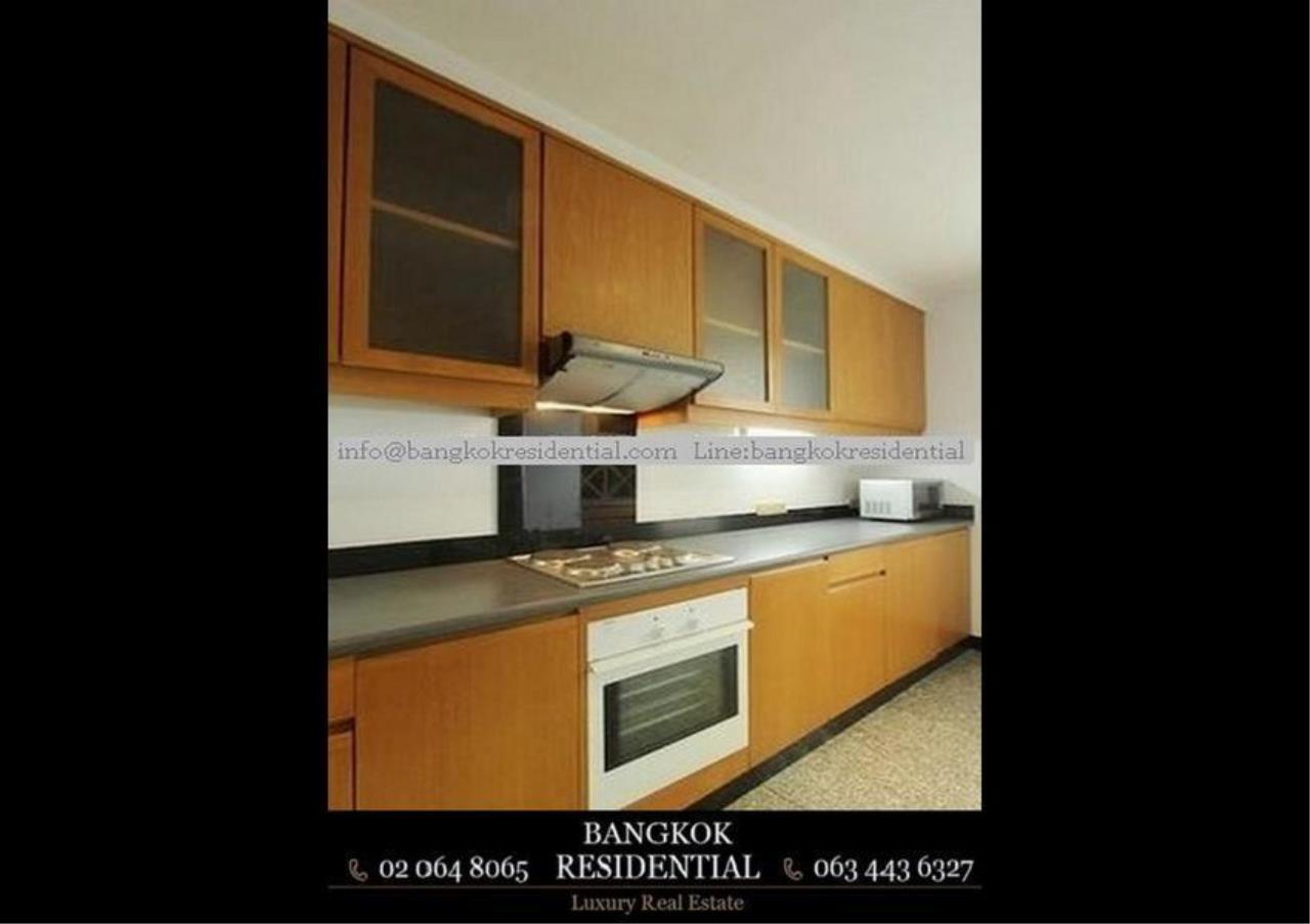 Bangkok Residential Agency's 2 Bed Apartment For Rent in Phloenchit BR0561AP 6