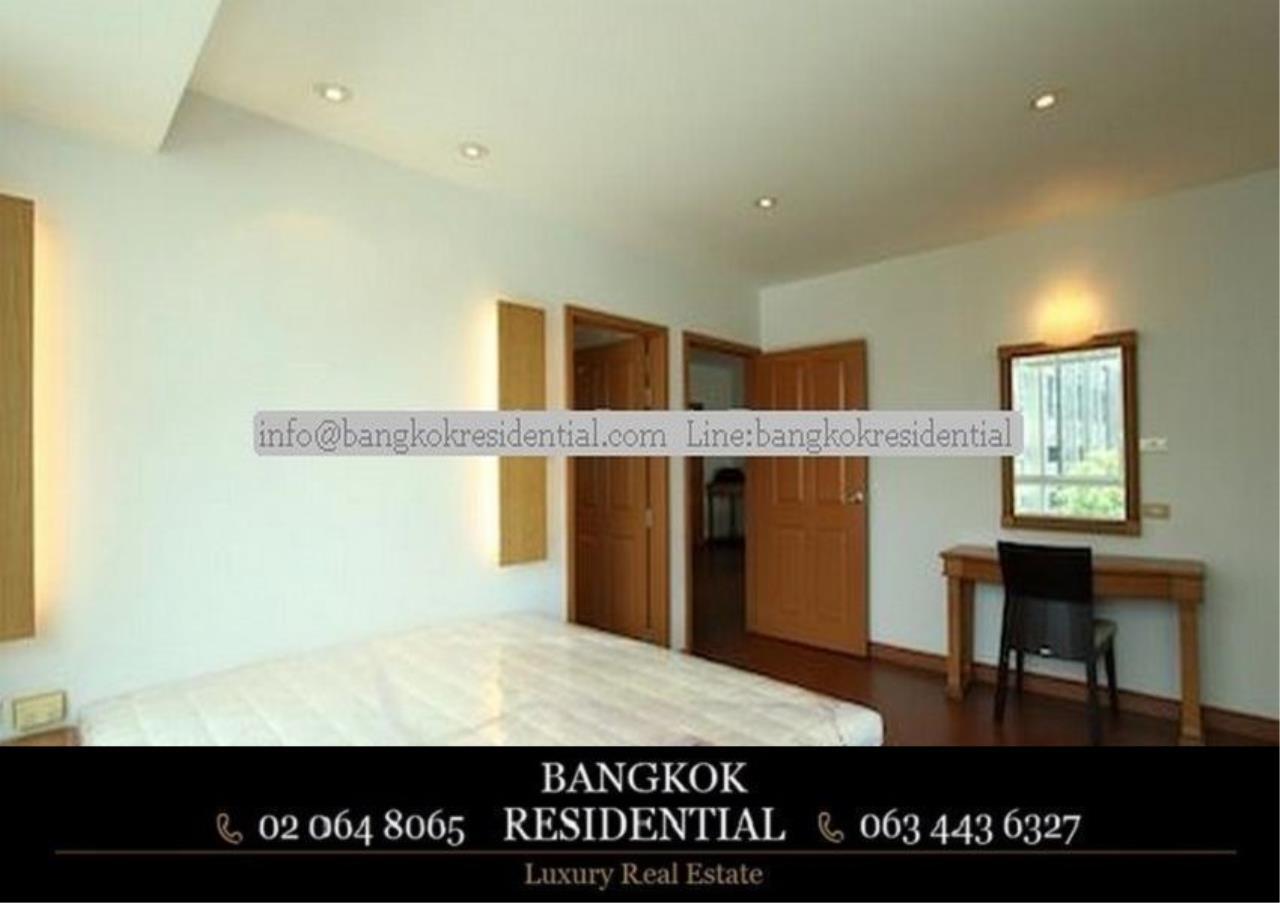 Bangkok Residential Agency's 2 Bed Apartment For Rent in Phloenchit BR0561AP 8