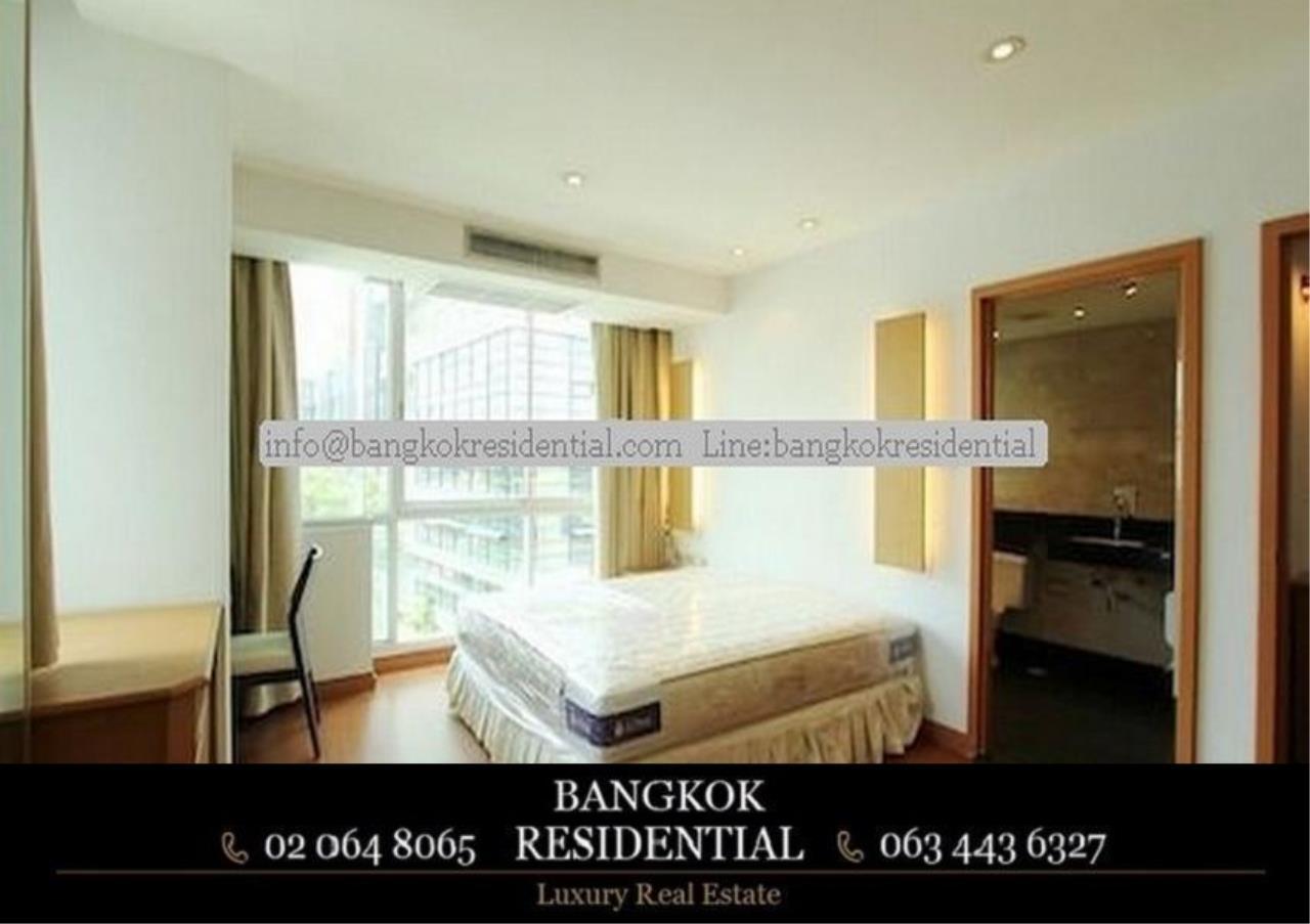 Bangkok Residential Agency's 2 Bed Apartment For Rent in Phloenchit BR0561AP 9