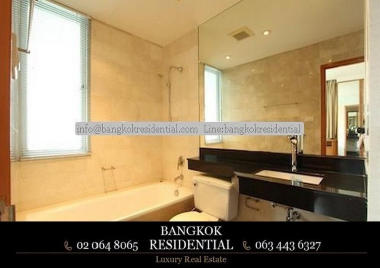 Bangkok Residential Agency's 2 Bed Apartment For Rent in Phloenchit BR0561AP 10