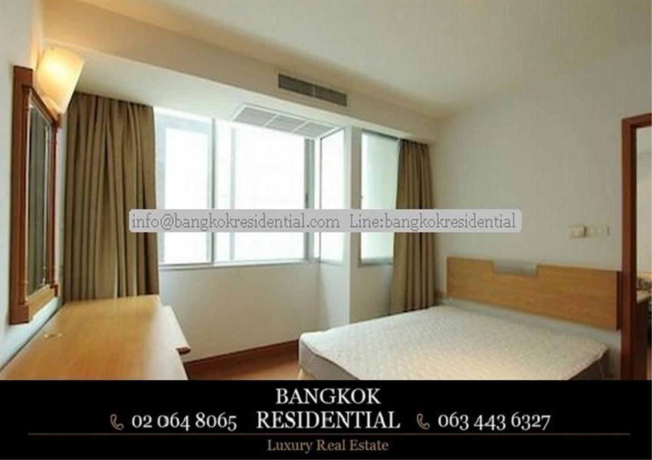 Bangkok Residential Agency's 2 Bed Apartment For Rent in Phloenchit BR0561AP 11