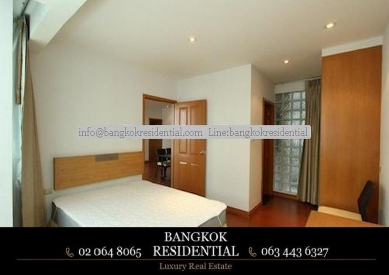 Bangkok Residential Agency's 2 Bed Apartment For Rent in Phloenchit BR0561AP 12