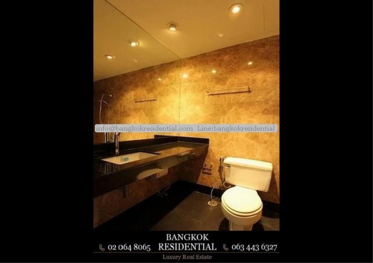 Bangkok Residential Agency's 2 Bed Apartment For Rent in Phloenchit BR0561AP 13