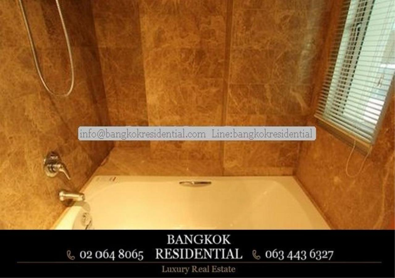 Bangkok Residential Agency's 2 Bed Apartment For Rent in Phloenchit BR0561AP 14