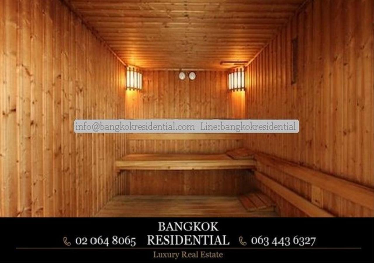 Bangkok Residential Agency's 2 Bed Apartment For Rent in Phloenchit BR0561AP 15