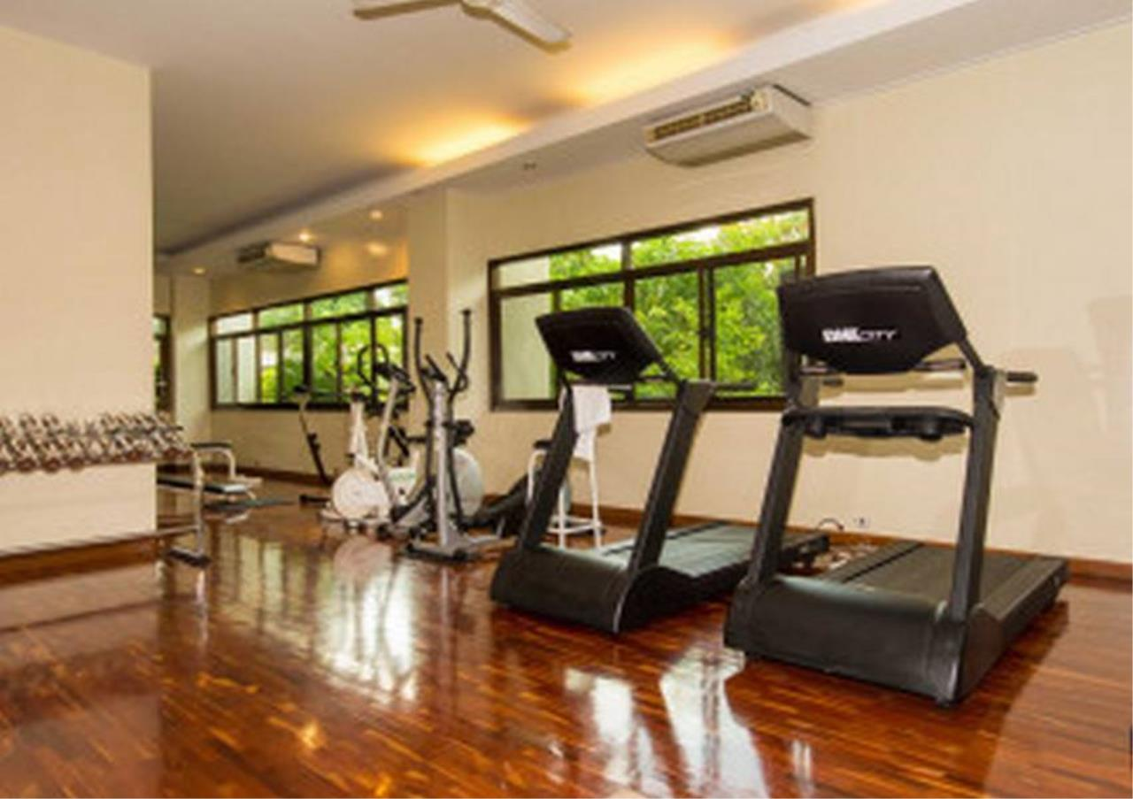 Bangkok Residential Agency's 3 Bed Apartment For Rent in Nana BR0572AP 3