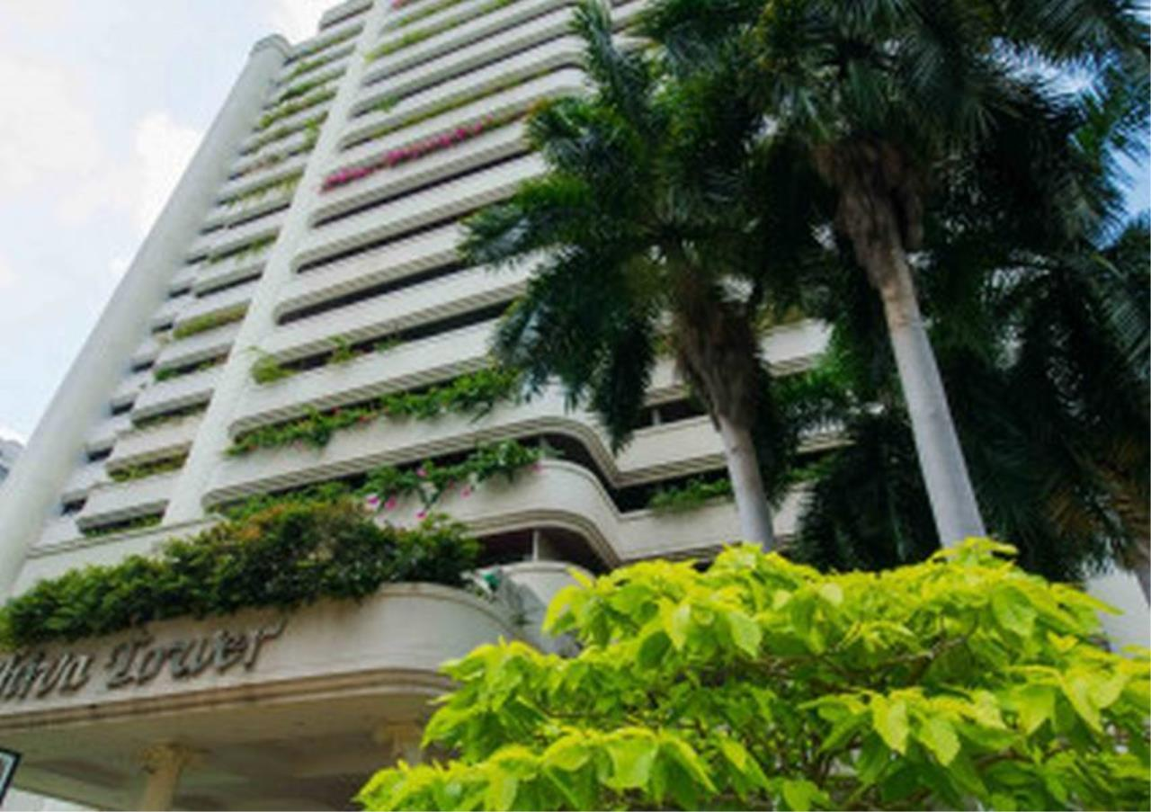 Bangkok Residential Agency's 3 Bed Apartment For Rent in Nana BR0572AP 9