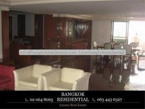Bangkok Residential Agency's 3 Bed Apartment For Rent in Nana BR0572AP 34