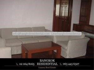 Bangkok Residential Agency's 3 Bed Apartment For Rent in Nana BR0572AP 32