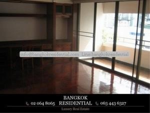 Bangkok Residential Agency's 3 Bed Apartment For Rent in Nana BR0572AP 31