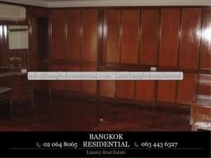 Bangkok Residential Agency's 3 Bed Apartment For Rent in Nana BR0572AP 30