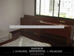 Bangkok Residential Agency's 3 Bed Apartment For Rent in Nana BR0572AP 29