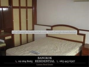 Bangkok Residential Agency's 3 Bed Apartment For Rent in Nana BR0572AP 28