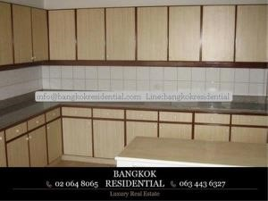 Bangkok Residential Agency's 3 Bed Apartment For Rent in Nana BR0572AP 27