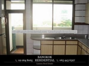 Bangkok Residential Agency's 3 Bed Apartment For Rent in Nana BR0572AP 26