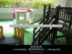 Bangkok Residential Agency's 3 Bed Apartment For Rent in Nana BR0572AP 25
