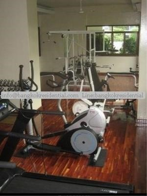 Bangkok Residential Agency's 3 Bed Apartment For Rent in Nana BR0572AP 23