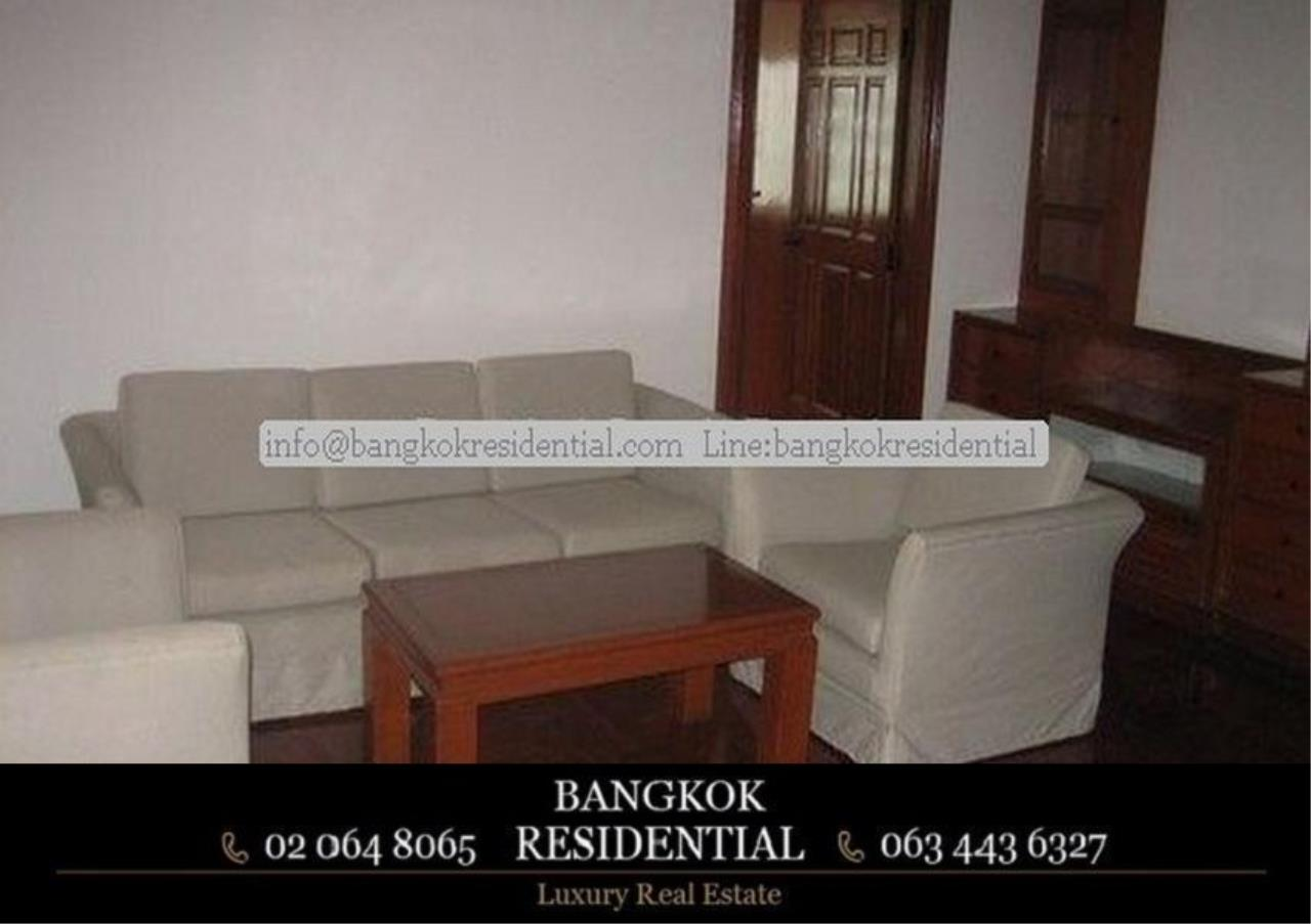 Bangkok Residential Agency's 3 Bed Apartment For Rent in Nana BR0572AP 13
