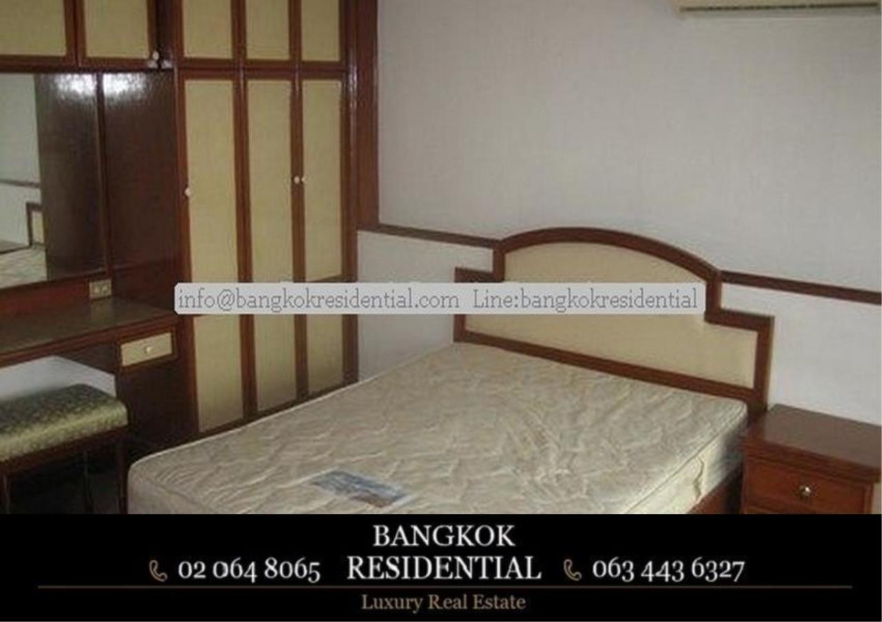 Bangkok Residential Agency's 3 Bed Apartment For Rent in Nana BR0572AP 17