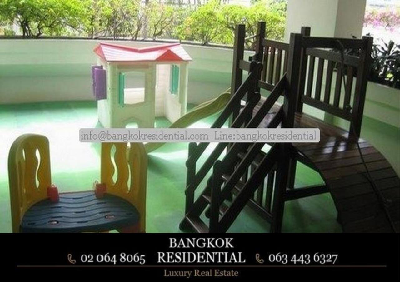 Bangkok Residential Agency's 3 Bed Apartment For Rent in Nana BR0572AP 20