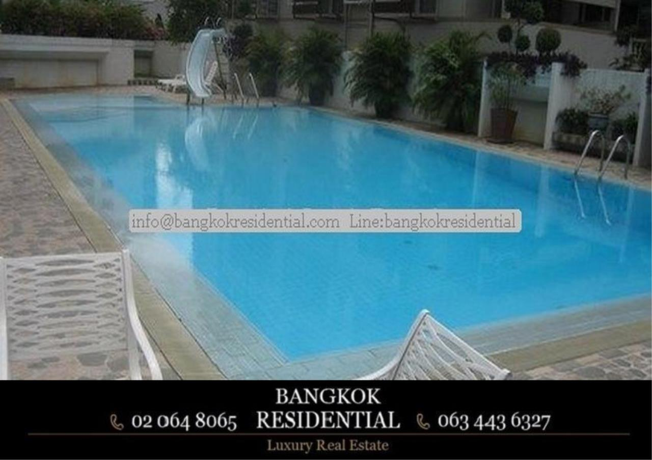 Bangkok Residential Agency's 3 Bed Apartment For Rent in Nana BR0572AP 21