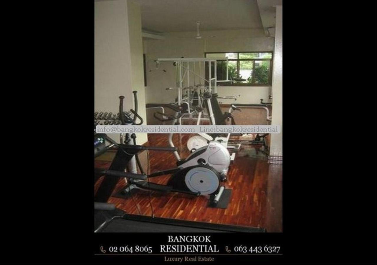 Bangkok Residential Agency's 3 Bed Apartment For Rent in Nana BR0572AP 22