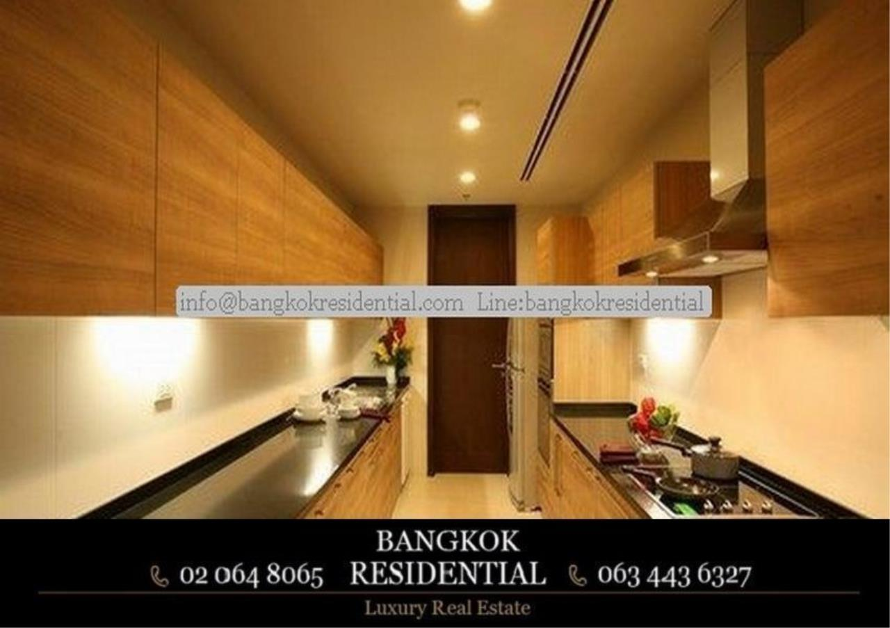 Bangkok Residential Agency's 3 Bed Apartment For Rent in Thonglor BR0577AP 1