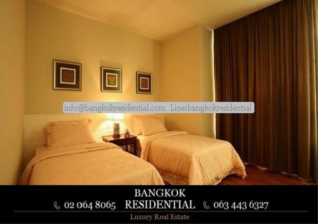 Bangkok Residential Agency's 3 Bed Apartment For Rent in Thonglor BR0577AP 2