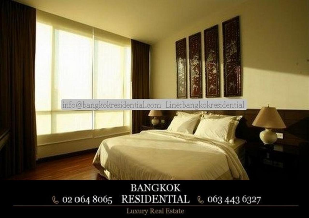 Bangkok Residential Agency's 3 Bed Apartment For Rent in Thonglor BR0577AP 3