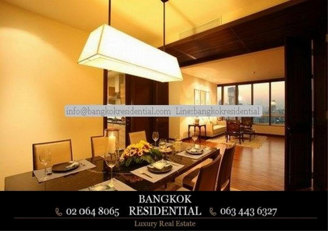 Bangkok Residential Agency's 3 Bed Apartment For Rent in Thonglor BR0577AP 4