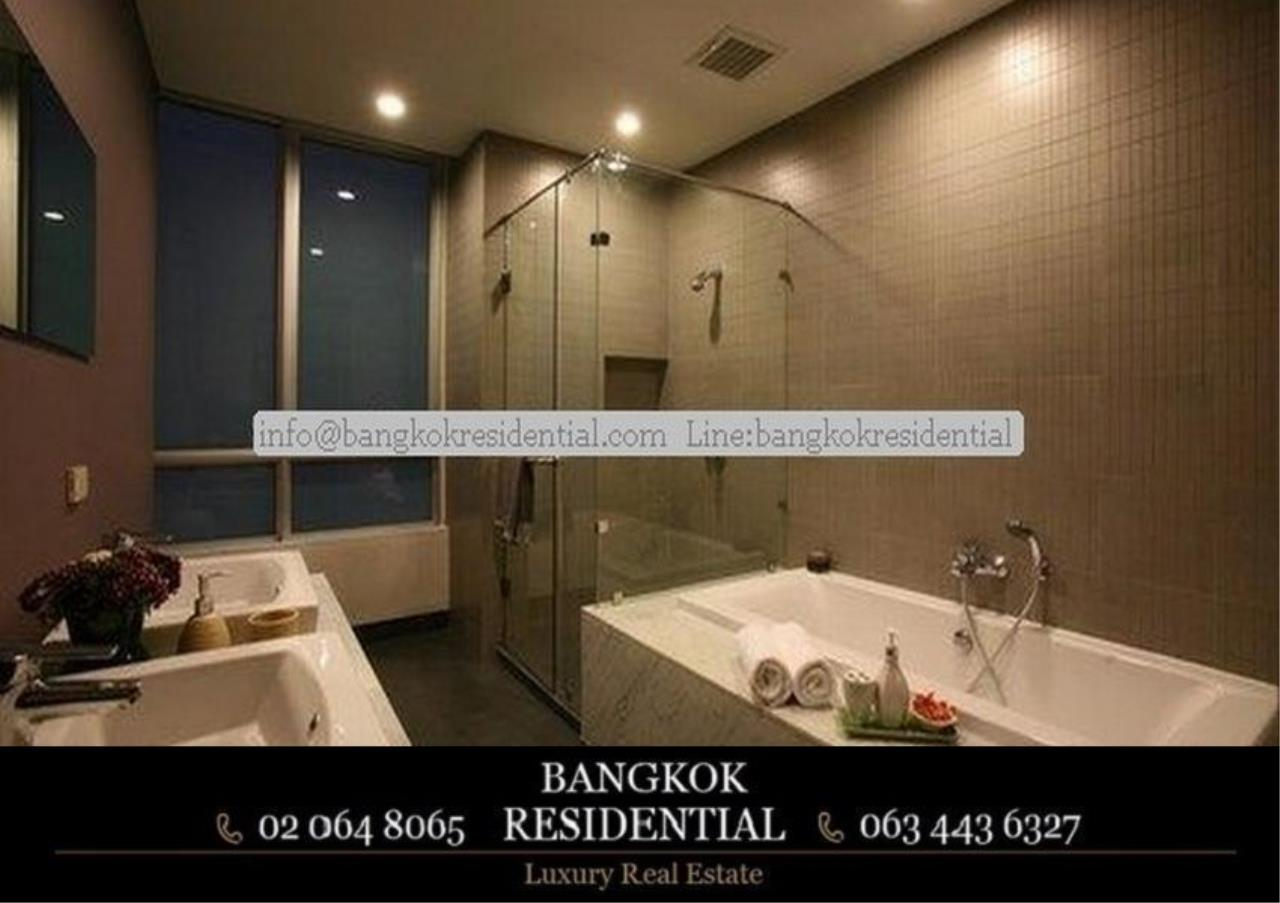 Bangkok Residential Agency's 3 Bed Apartment For Rent in Thonglor BR0577AP 6