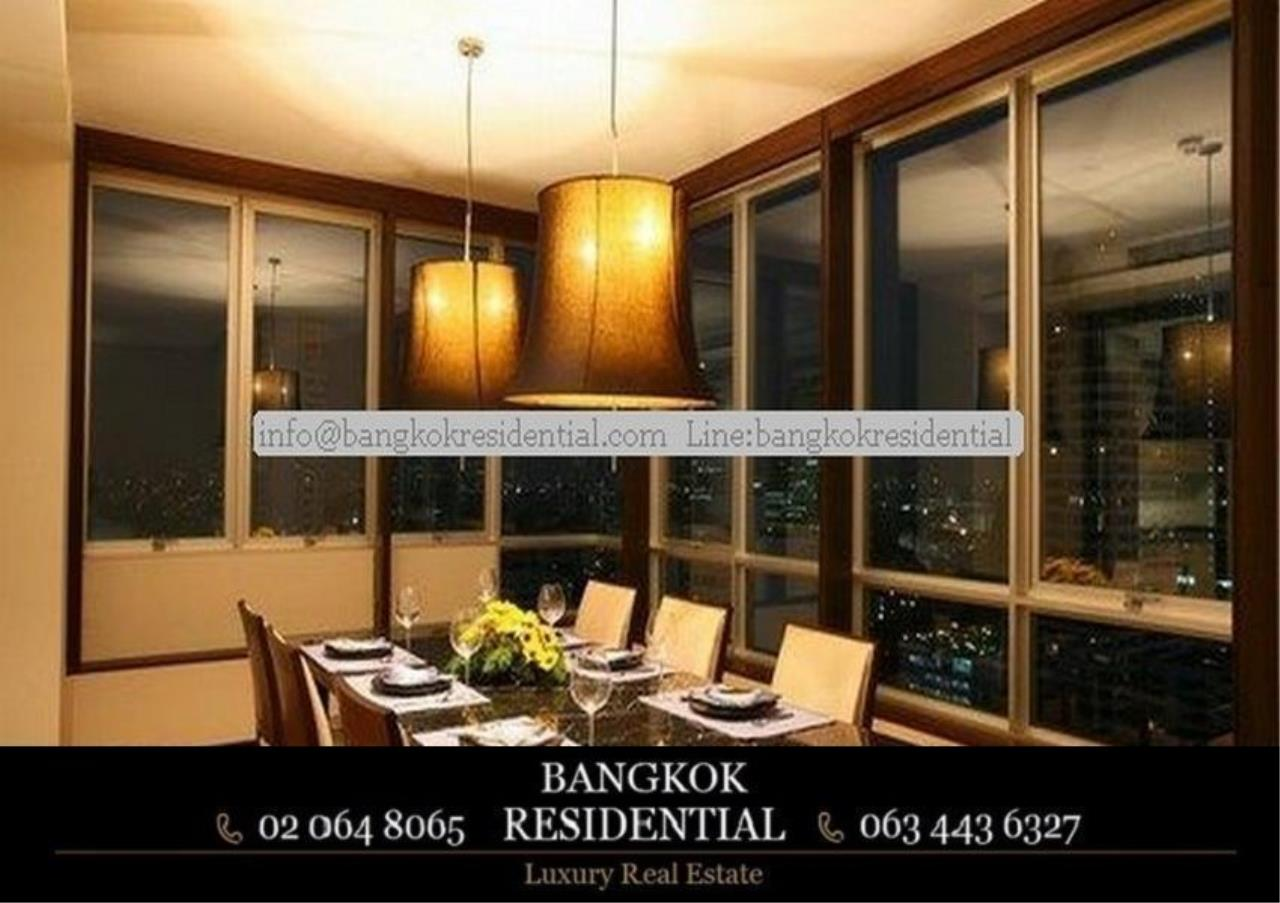 Bangkok Residential Agency's 3 Bed Apartment For Rent in Thonglor BR0577AP 7