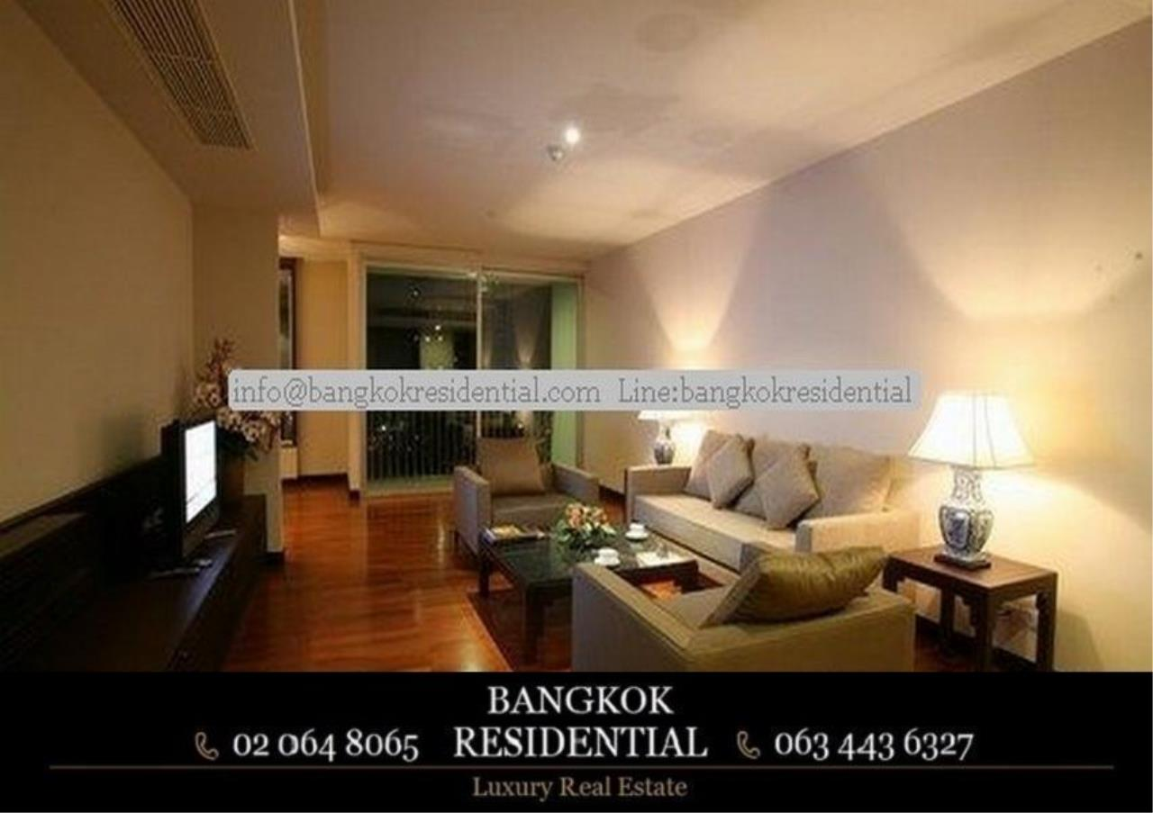 Bangkok Residential Agency's 3 Bed Apartment For Rent in Thonglor BR0577AP 8