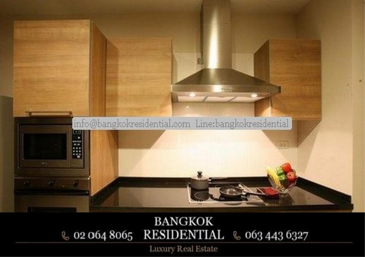 Bangkok Residential Agency's 3 Bed Apartment For Rent in Thonglor BR0577AP 9