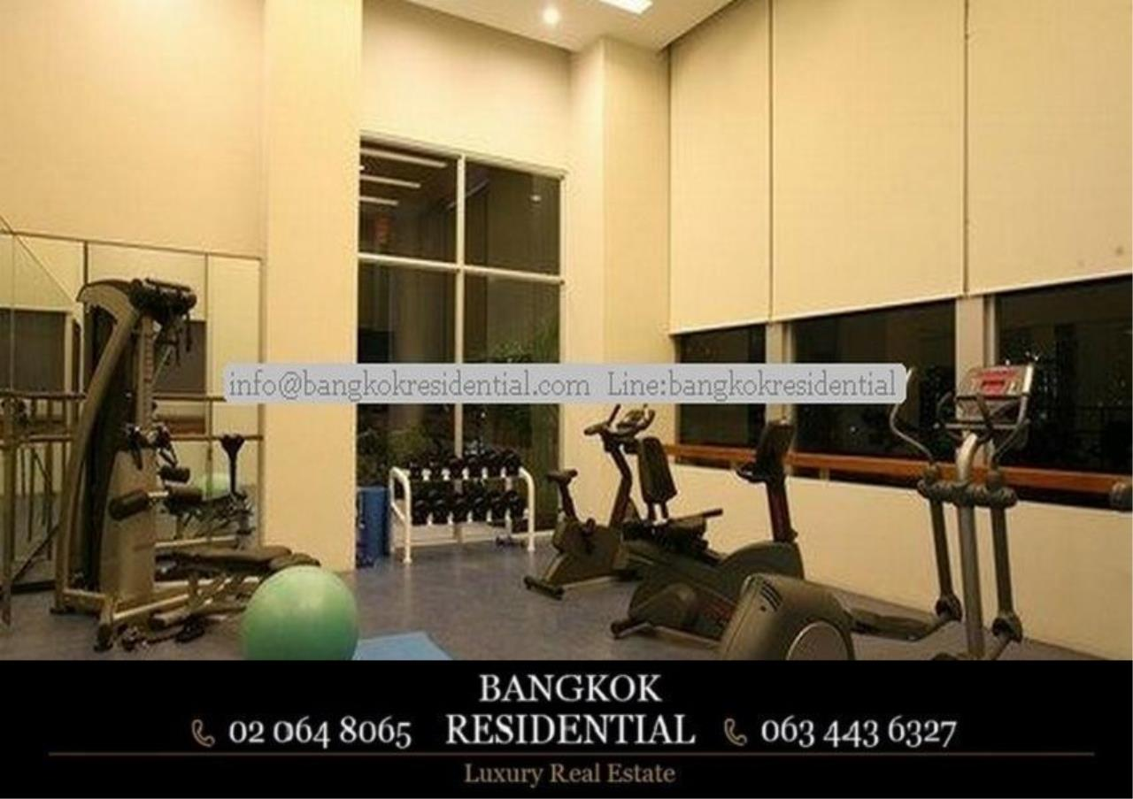 Bangkok Residential Agency's 3 Bed Apartment For Rent in Thonglor BR0577AP 10