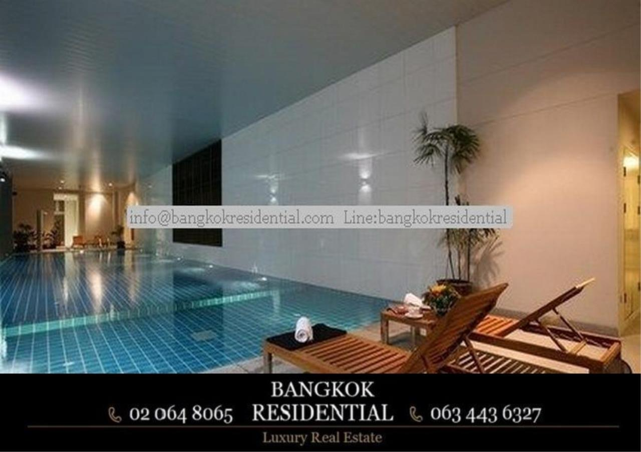 Bangkok Residential Agency's 3 Bed Apartment For Rent in Thonglor BR0577AP 13