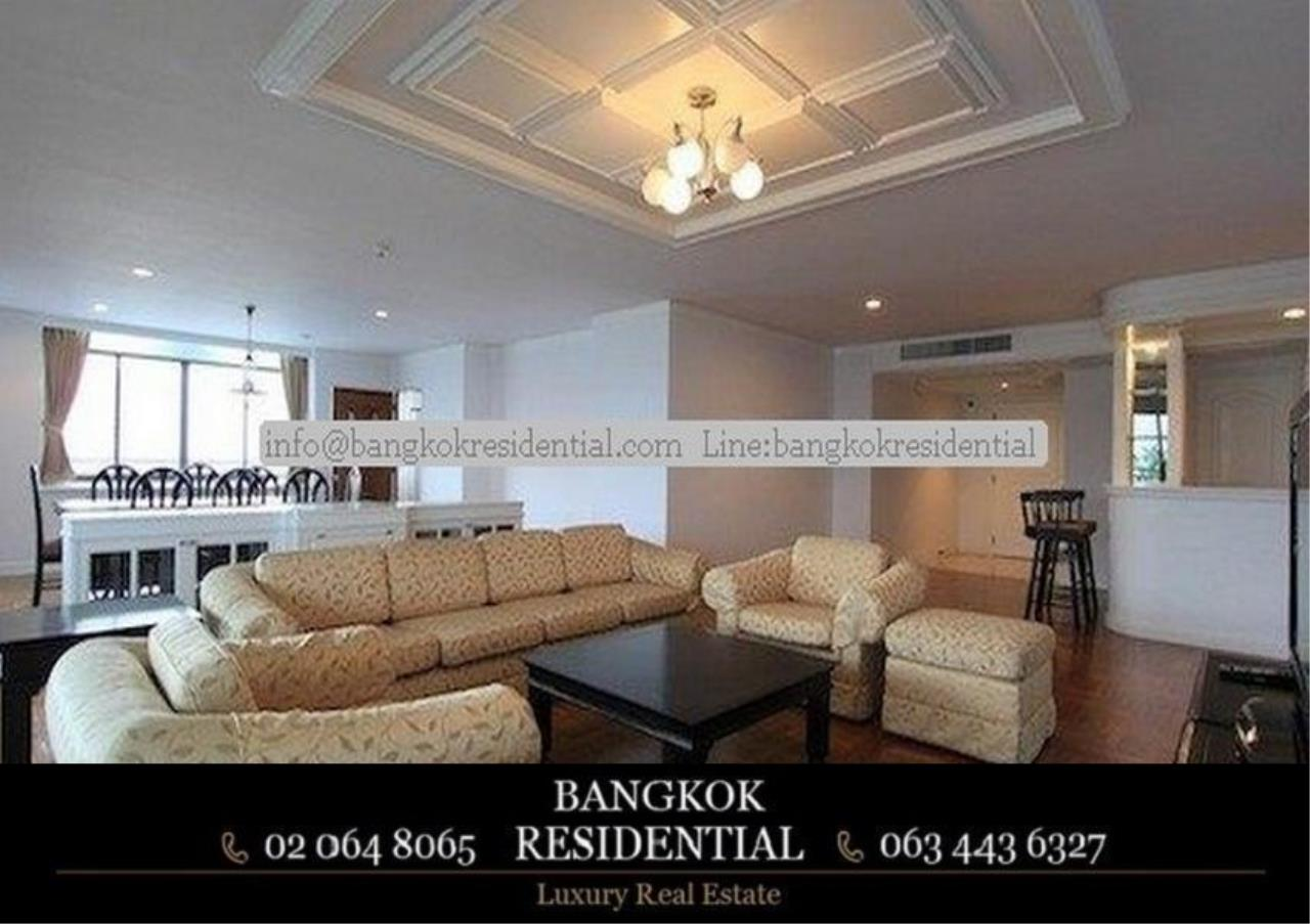 Bangkok Residential Agency's 3 Bed Apartment For Rent in Nana BR0583AP 8