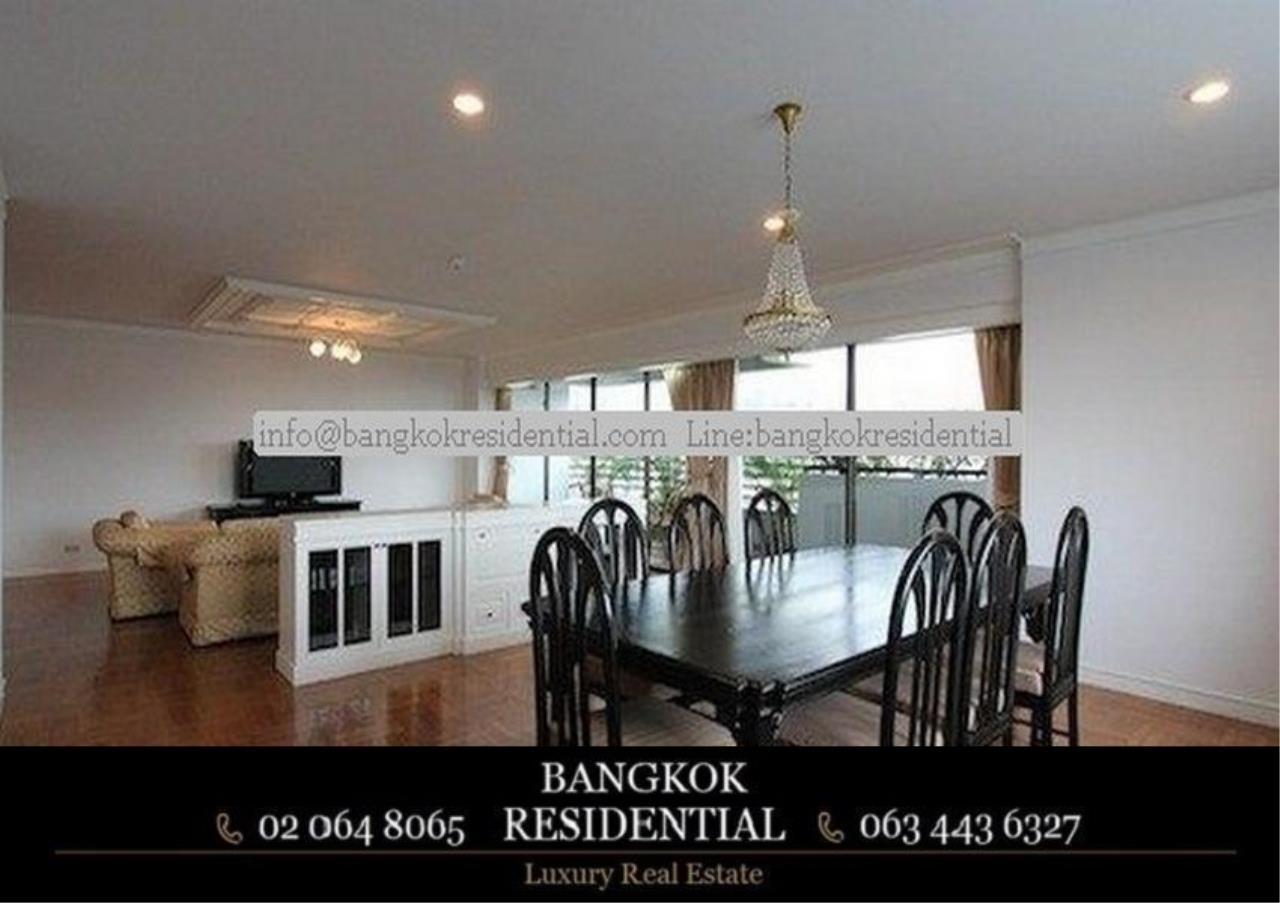 Bangkok Residential Agency's 3 Bed Apartment For Rent in Nana BR0583AP 10
