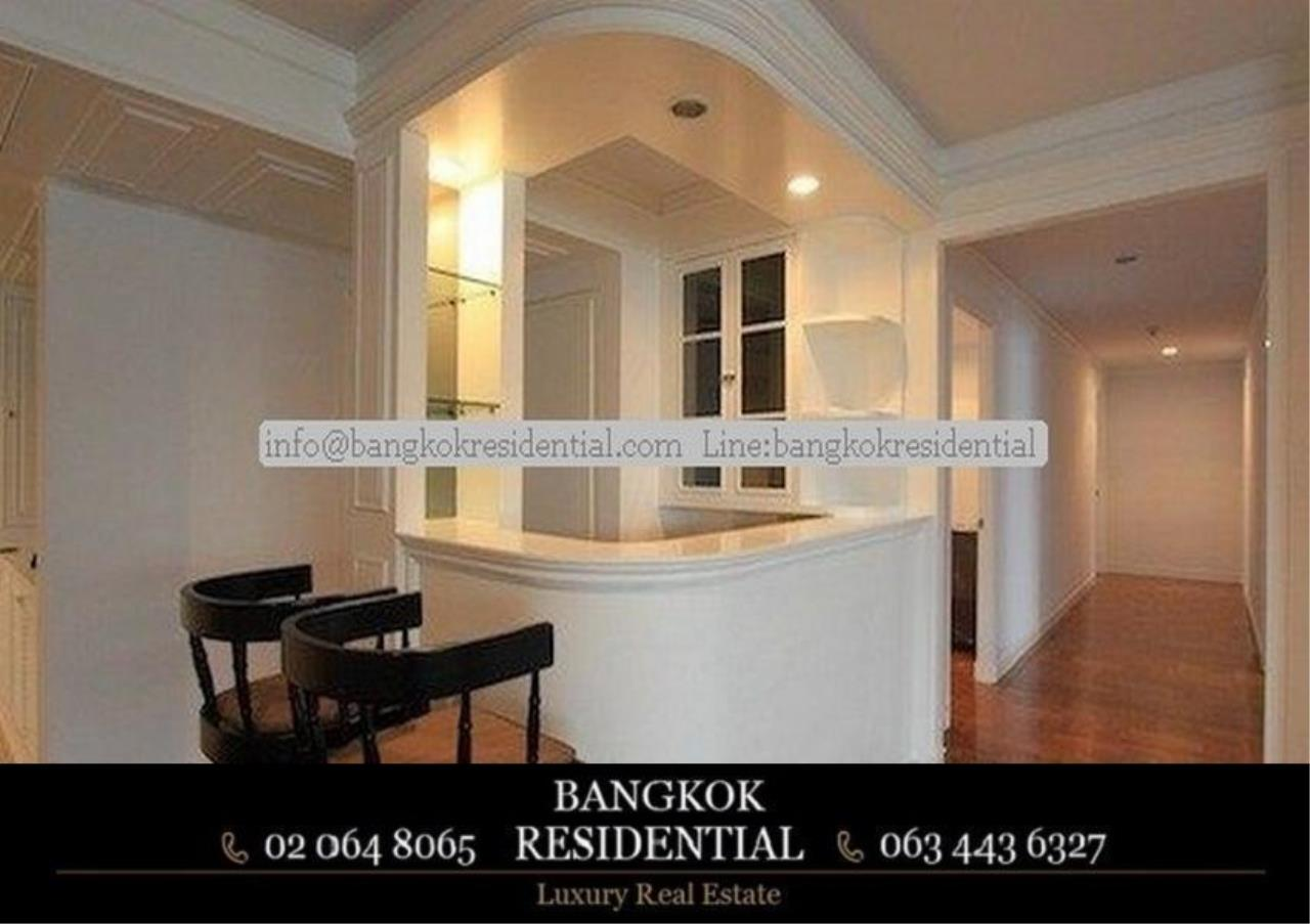 Bangkok Residential Agency's 3 Bed Apartment For Rent in Nana BR0583AP 11